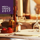 Премия Meal&Drinks Choice 2017. Онлайн