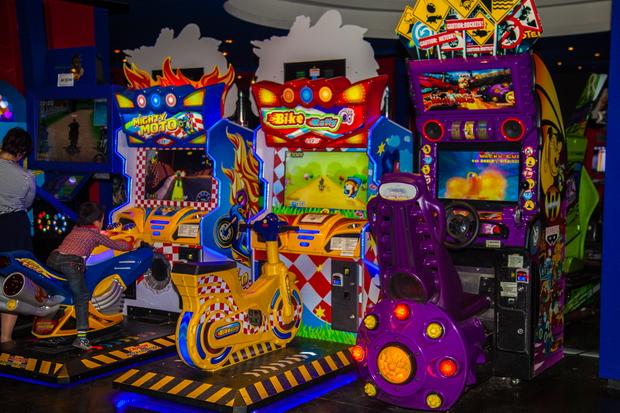 Игровые Автоматы Сумы